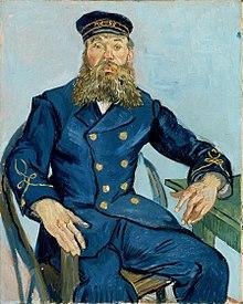 220px-Vincent_van_Gogh_-_Portret_van_de_postbode_Joseph_Roulin